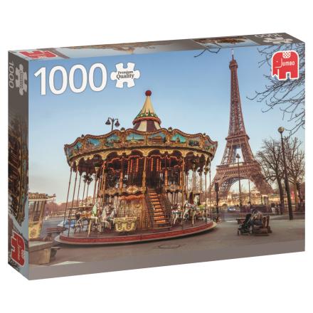 Paris, France 1000 palaa
