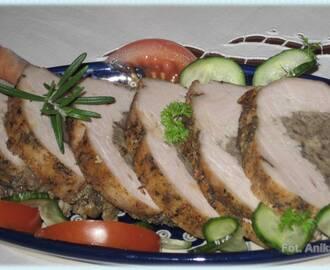 recipe: zapiekanka makaronowa z mięsem mielonym i pieczarkami [17]