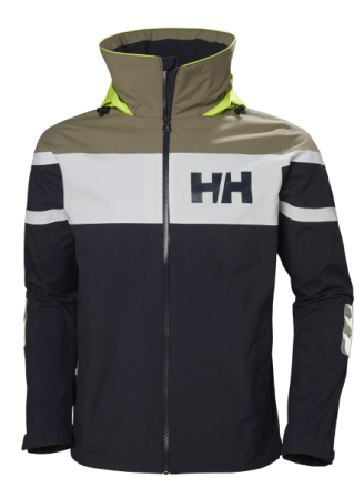 Helly Hansen SALT FLAG-takki, miesten, sininen