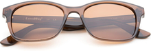 Shore - Shiny Brown
