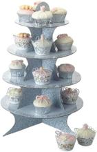3 Våningar Muffinsställ - Sweetly Does It, Kitchen Craft