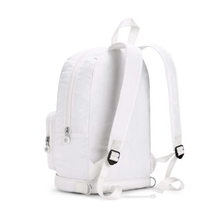 Classic Niman Fold -kokoontaiteltava reppu, Lively White