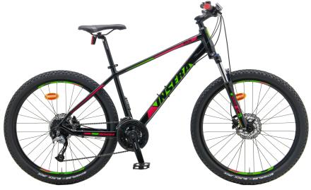 NYX 26'' 24-vaihteinen lasten polkupyörä