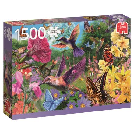 Hummingbird Garden 1500 palaa
