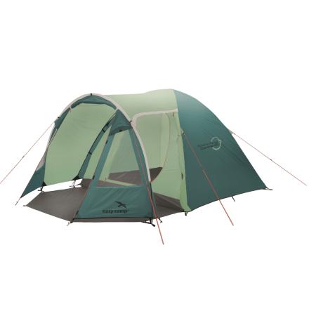 Corona 400 teltta, vihreä