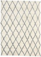 Queens - Grå - Comb. matta 160x230 Orientalisk Matta