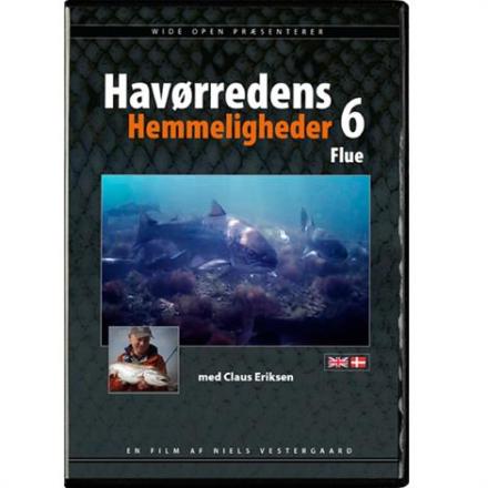 Havørredens Hemmeligheder 6, Flue