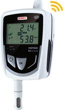 Kimo KH210-AO RF Temperatur- och RF-logger med display