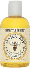 Köp Burt's Bees Mama Bee Nourishing Body Oil, 115ml Burt's Bees Mamma & Baby fraktfritt