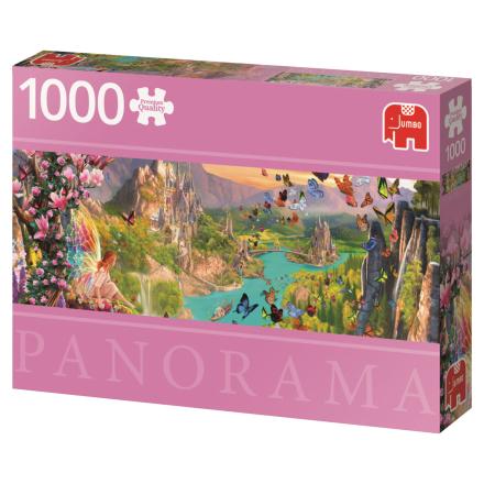 Fairy Land 1000 palaa panorama