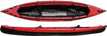 nortik Scubi 2 XL Kayak red/black 2019 Kajaker & Kanoter