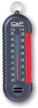 CF design 3 i 1 Termometer