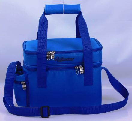 Kylmälaukku 9L, sininen