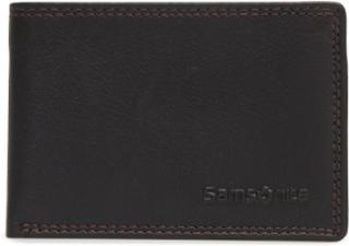 Attack Slg Billfold Mini Accessories Wallets Classic Wallets Svart SAMSONITE