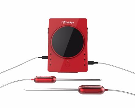 GrillEye langaton Bluetooth lämpömittari