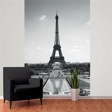 Fototapet Paris & Eiffeltårnet
