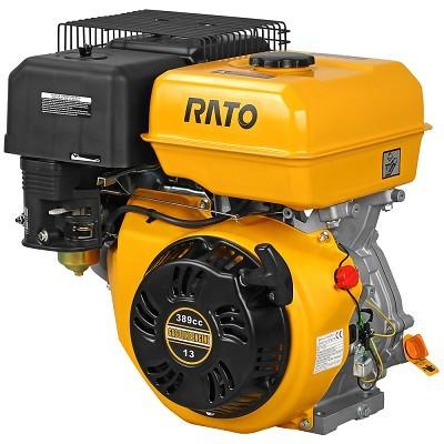 Paikallismoottori 10,5 hp 389CC 4-TAHTI rato