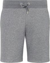 Kort joggingbyxa från GANT grå