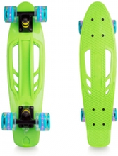 Pennyboard Bony 22, green, Worker