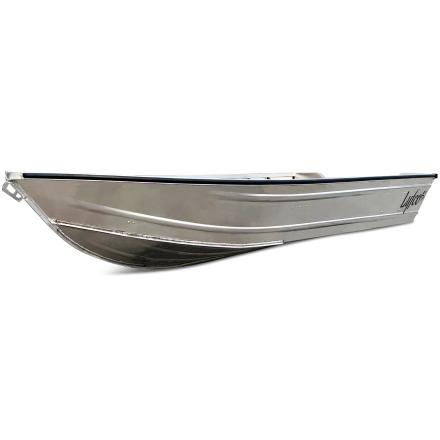 Aluminiumbåt för 3 passagerare - 3,5m