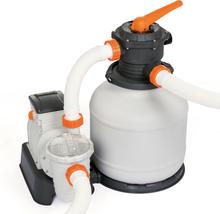 Bestway Flowclear sandfilterpump till ovanmarkpool - 1100-54500 liter