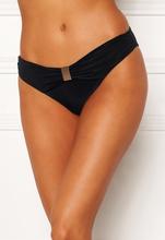 Goddiva Resort Georgia Bikini Brief Black XS