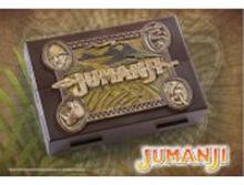Jumanji Mini Prop Electronic Board