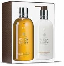 Molton Brown Invigorating Suma Ginseng Bath & Body Collection