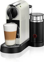 Nespresso Citiz & Milk White D122WH
