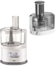 Foodprocessor FP 5160 WH
