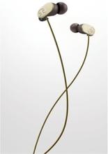 Yamaha EPH-R52, Hörlurar, I öra, Guld, 1,2 m, Universal, Kabel