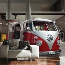 Fototapet VW Bus