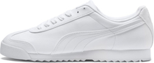 Roma Basic sportschoenen, Grijs/Wit, Maat 38,5 | PUMA
