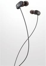 Yamaha EPH-R32, Hörlurar, I öra, Svart, 1,2 m, Kabel, Intraaural