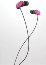 Yamaha EPH-R22, Hörlurar, I öra, Rosa, 1,2 m, Kabel, Intraaural