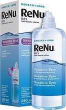 ReNu Multi-Purpose Lens Solution, linsvätska, 240 ml