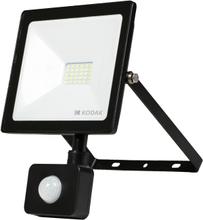 KODAK Kodak LED Motion Floodlight 10W 800lm 887930417982 Replace: N/AKODAK Kodak LED Motion Floodlight 10W 800lm