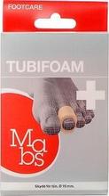 MABS Tubifoam tåskydd och fingerskydd 1 st