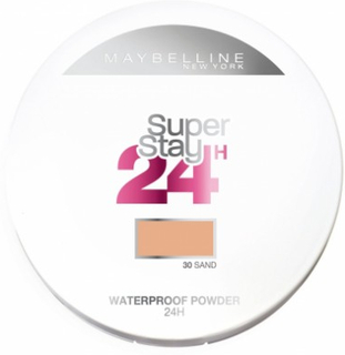 Maybelline Superstay 24H Waterproof Powder 030 Sand 9 g