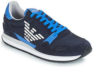 Emporio Armani Sneakers X4X215-XL198 Emporio Armani