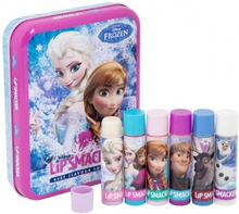 Lip Smacker Disney Frozen 6 st box