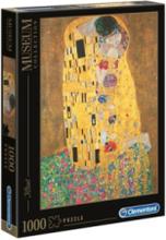 Museum Collection - Klimt - The Kiss