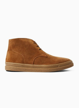 Tan 'Acton' Chukka Boots