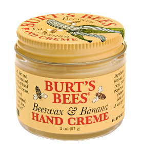 Burt's Bees Beeswax & Banana Hand Cream, 57 g