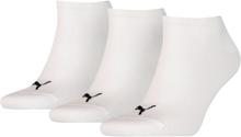 3 paar sportsokken, Wit, Maat 39-42 | PUMA