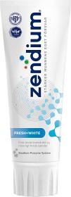 Zendium Fresh + White hammastahna, 75 ml