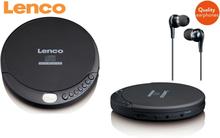 Lenco Bärbar CD200