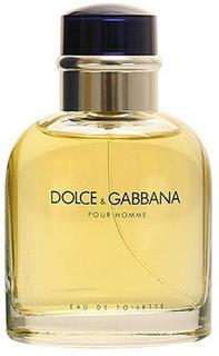 Herreparfume Dolce & Gabbana Pour Homme Dolce & Gabbana EDT 75 ml