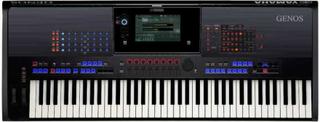 Yamaha Genos keyboard