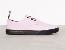 70f34c8c181 Dr Martens Santanita Low Top Pink